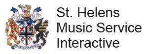 St Helens Music Service